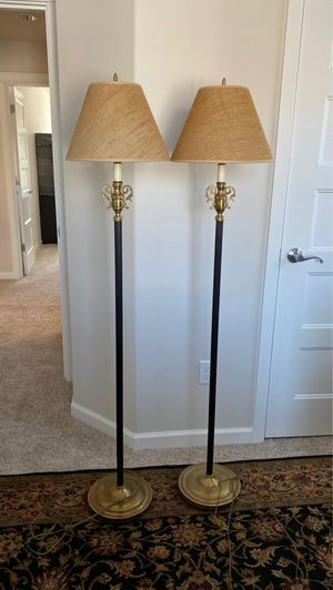 Floor Lamps for Sale in Puyallup, WA