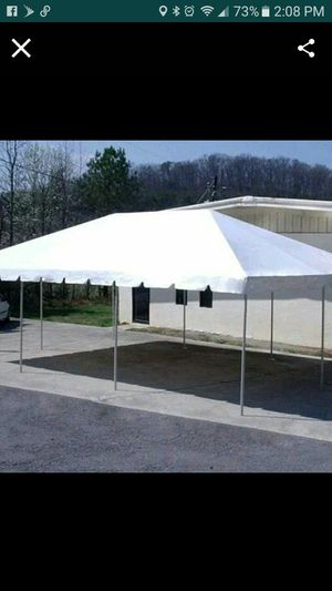 Tents in Aluminum/ Carpas en Aluminio for Sale in Virginia Gardens, FL