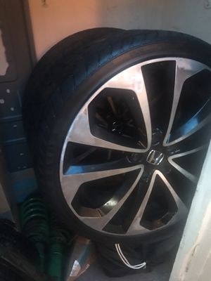 Replica 20s 350 obo one bad tire I had them for 2 month never used I went a different rout for Sale in Orlando, FL