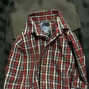 Dressy Button up & Vest for Sale in Gresham, OR