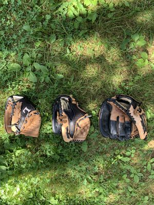 Baseball Gloves for Sale in East Haven, CT
