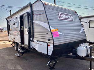 2018 Coleman lantern 20ft for Sale in Mesa, AZ