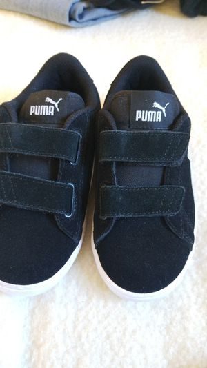 Kids pumas for Sale in San Diego, CA