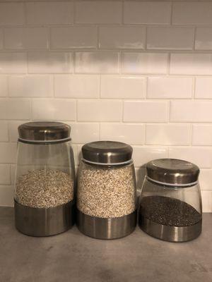 Decorative Glass Jars for Sale in Millcreek, UT