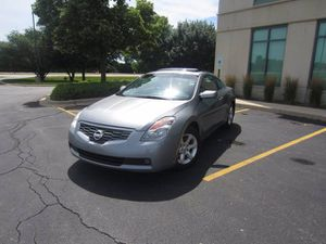 2008 Nissan Altima for Sale in East Dundee, IL