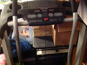 Cross train treadmill for Sale in Saint Paul, MN