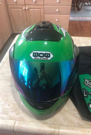 Motorcycle Helmet brand new for Sale in Marysville, WA
