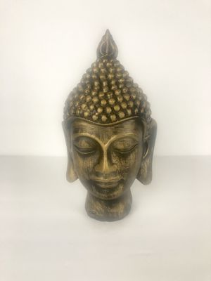 49.99 -20% 3 Collectible Chinese Decorated Old Copper Carved Buddha head Sculpture /Antique Buddha statue for Sale in Manteca, CA