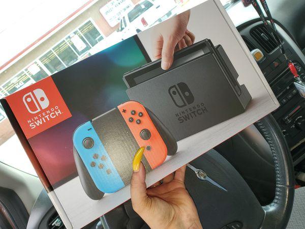 Brand new unopened box $260