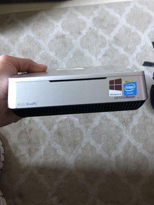 Asus VivoPc Mini Desktop PC VM42 for Sale in Tampa, FL