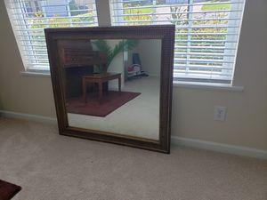 Antique mirror for sale for Sale in Lexington, SC