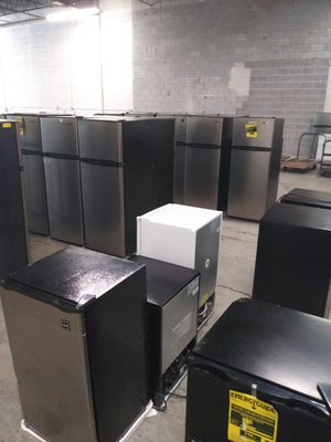 Brand New Scratch/Dent Appliances for Sale in Chicago, IL