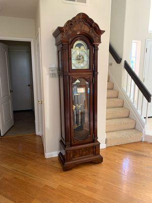 Grandfather clock for Sale in Laguna Niguel, CA