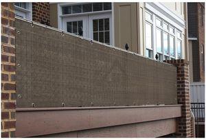 3x10 Privacy Screen Fence Windscreen for Backyard, Patio for Sale in Corona, CA