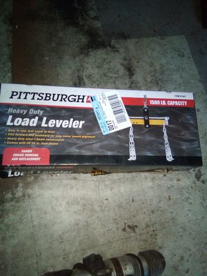 Load leveler for Sale in Vallejo, CA