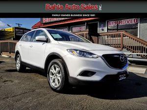 2013 Mazda CX-9 for Sale in Chula Vista, CA