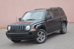 2010 Jeep Patriot for Sale in Fredericksburg, VA