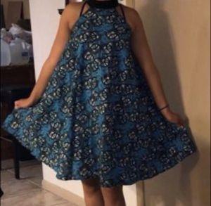 African print dress for Sale in Miramar, FL