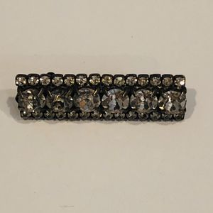 Antique crystal glass pin for Sale in Apopka, FL