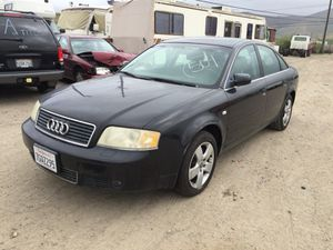 2003 AUDI A6 PARTS for Sale in San Diego, CA