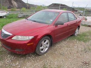 2003 MAZDA 6 (PARTING OUT) for Sale in Dallas, TX