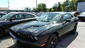 2017 Dondge Challenger for Sale in Houston, TX