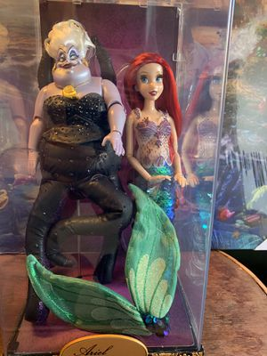 Disney Fairytale Designer Doll Collection Brand new for Sale in Fullerton, CA