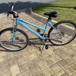 Magna 26 inch 21 speed Girls Bike for Sale in The Villages, FL