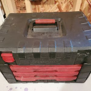 Craftsman Mechanic Toolbox Set for Sale in Minneapolis, MN