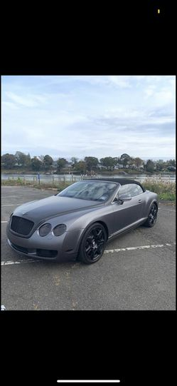Bentley Continental for Sale in Elmont,  NY