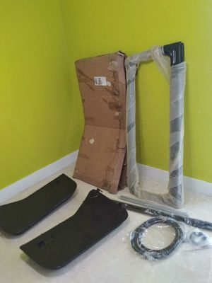 Part. For jeep . doors flame from whindo and top for Sale in Miami, FL