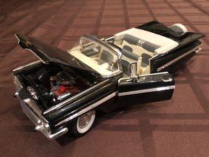 1959 Chevy Impala - Diecast 1:18 for Sale in Montebello, CA