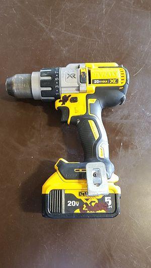 Dewalt DCD996 Hammer Drill ( Ref#013698 ) for Sale in Phoenix, AZ