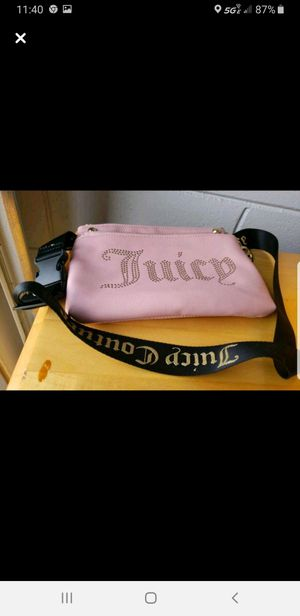 Juicy waist bag for Sale in Orlando, FL