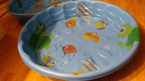 Plastic pools for Sale in Millville, NJ