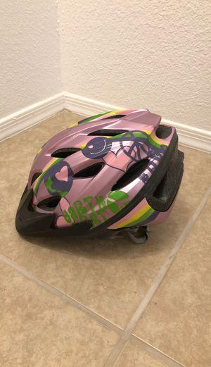 Bell Girls Bicycle Helmet Like New for Sale in Scottsdale, AZ