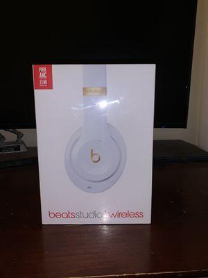 Beats Studio3 wireless for Sale in Troy, MI