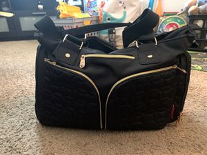 Fisher Price -diaper bag for Sale in San Diego, CA
