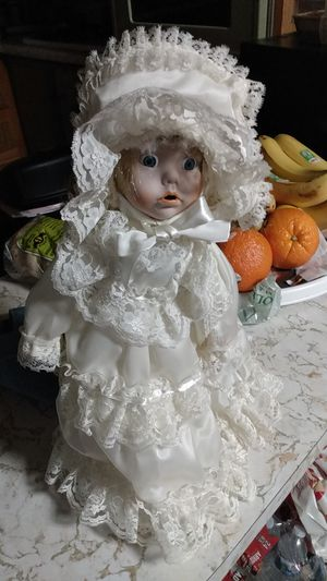 Doll antique for Sale in Torrance, CA