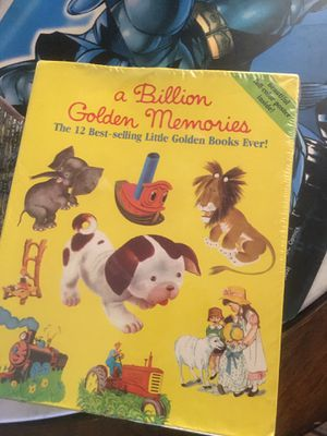 Little golden books!!! for Sale in Glendale, AZ