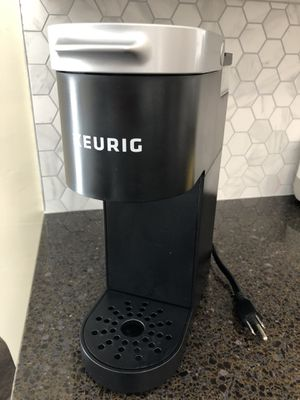 Single serve keurig for Sale in Sandy, UT