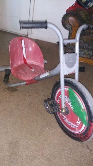 Turning bike for kids for Sale in Fresno, CA