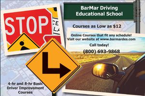 Clear your tickets! Online Traffic School for Sale in Margate, FL