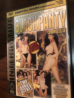 Black panty chronicles 13 for Sale in Silver Spring, MD