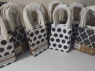 14 Packs Of Paper Crafting Bags for Sale in Whittier,  CA