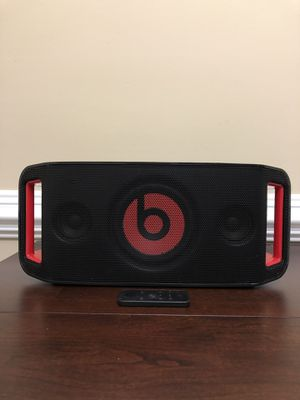Beats Beatbox Portable for Sale in Chesapeake, VA