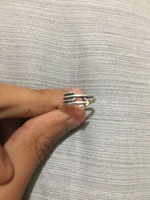 James Avery arrow ring for Sale in San Antonio, TX