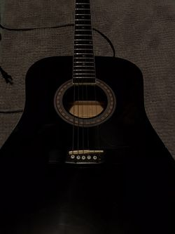 Acoustic Guitar for Sale in Bellmawr,  NJ