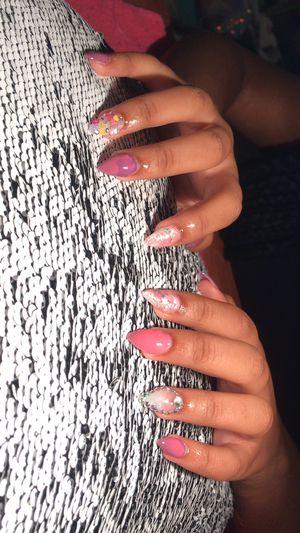Birthday nails for Sale in Alexandria, VA