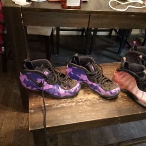 Foamposites for Sale in Falls Church, VA